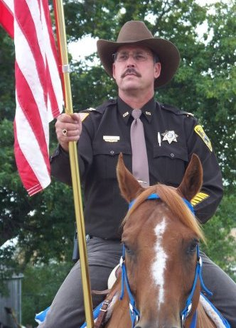 Lincoln County Nebraska Sheriff S Posse County Sheriff