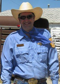 Lincoln County Nebraska Sheriff S Posse At Stapleton