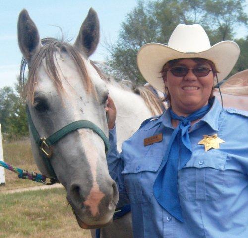 Lincoln County Nebraska Sheriff S Posse Wellfleet